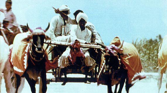 Photo du film Inde, terre mère