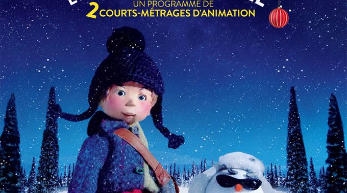 Photo du film Arthur et la magie de Noël