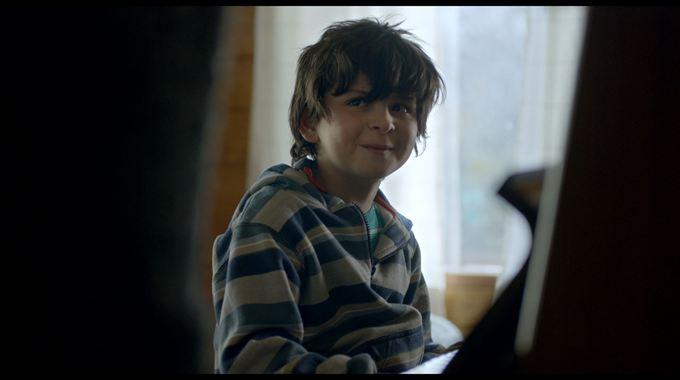 Photo du film Joel, une enfance en Patagonie