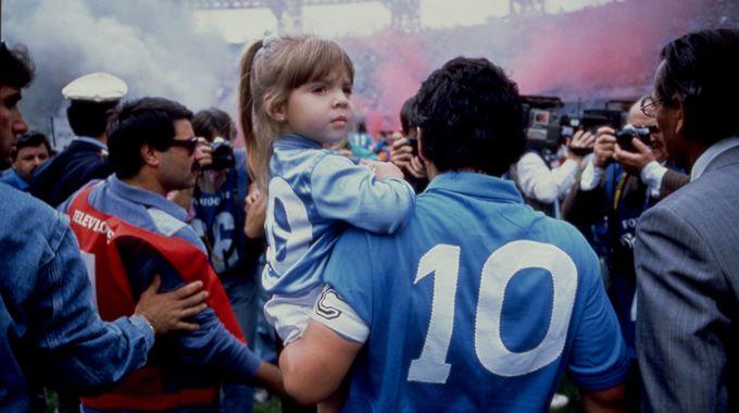 Photo du film Diego Maradona