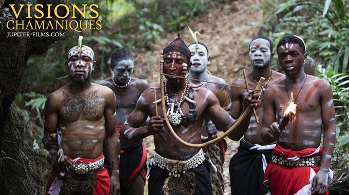 Photo du film Visions Chamaniques : territoires oubliés