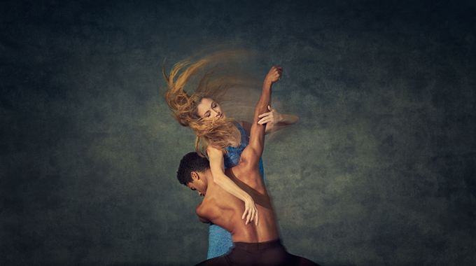 Photo du film The Cellist / Dances at a gathering (Royal Opera House)
