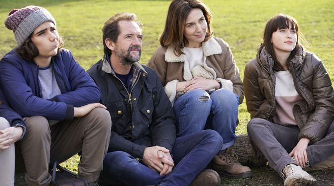 Photo du film Tout nous sourit
