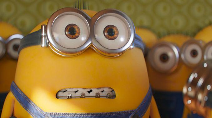 Photo du film Minions 2 : Il était une fois Gru