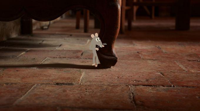 Photo du film Les Petits contes de la nuit