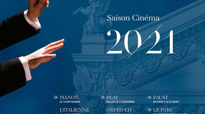 Photo du film Aida (Opéra de Paris-FRA Cinéma)