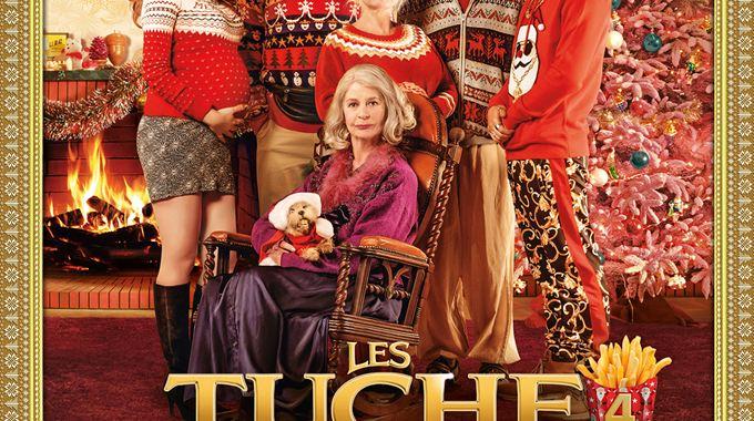 Photo du film Les Tuche 4