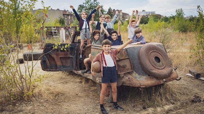 Photo du film Le Trésor du Petit Nicolas