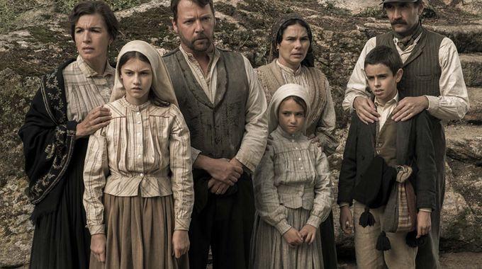 Photo du film Fatima