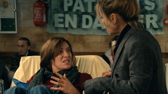 Photo du film La Fracture