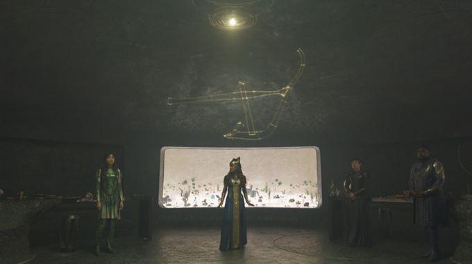 Photo du film Les Eternels