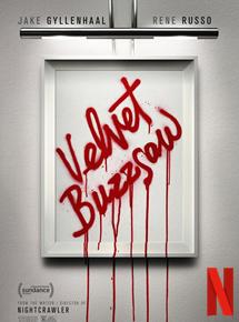 Bande-annonce Velvet Buzzsaw