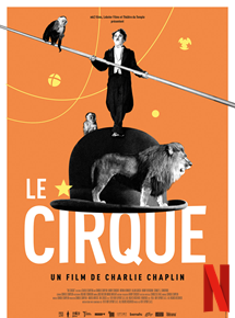 Le Cirque streaming