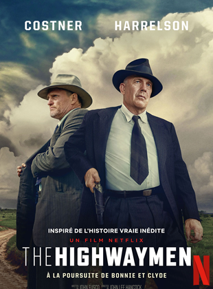 Bande-annonce The Highwaymen