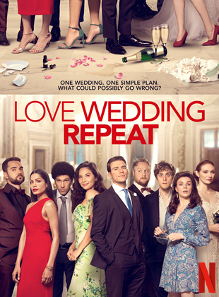 Bande-annonce Love. Wedding. Repeat.