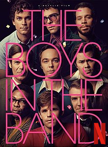 Bande-annonce The Boys In The Band