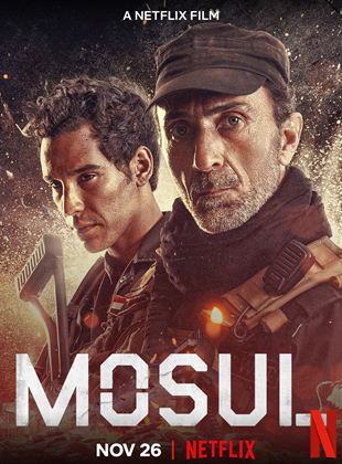 Bande-annonce Mossoul