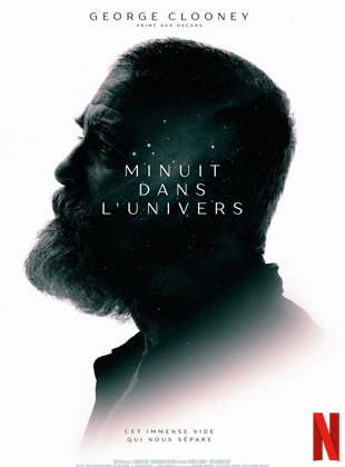 Minuit dans l'univers - film 2020 - AlloCiné