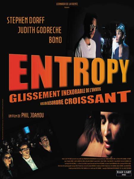 Télécharger Entropy Gratuit DVDRIP