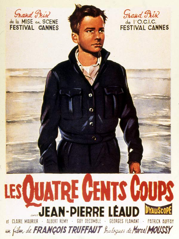 Télécharger Les quatre cents coups HDLight 1080p Complet Uploaded