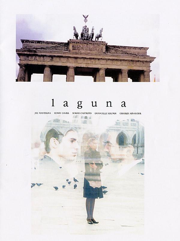 Télécharger Laguna HD VF Uploaded