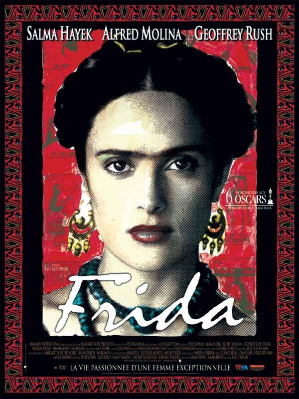 Télécharger Frida TRUEFRENCH VF Uptobox