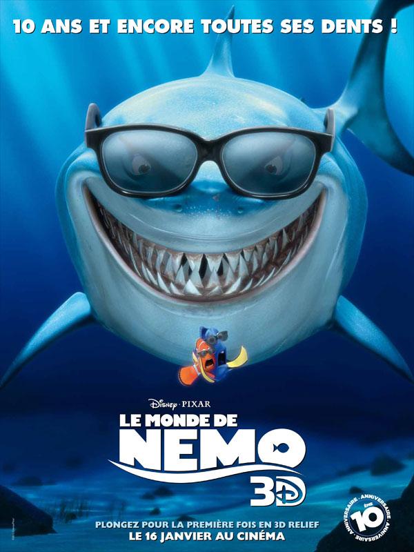 Le Monde de Nemo [TRUEFRENCH] dvdrip
