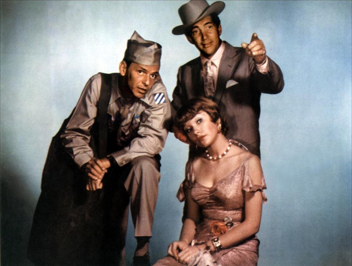 Some Came Running (1958) –  Drama, Romance