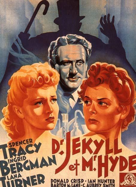 Dr. Jekyll et Mr. Hyde - film 1941 - AlloCiné