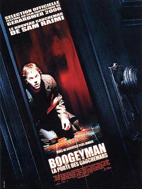Télécharger Boogeyman - La porte des cauchemars HDLight 1080p TRUEFRENCH