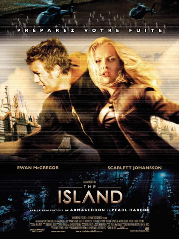 Télécharger The Island TUREFRENCH Gratuit