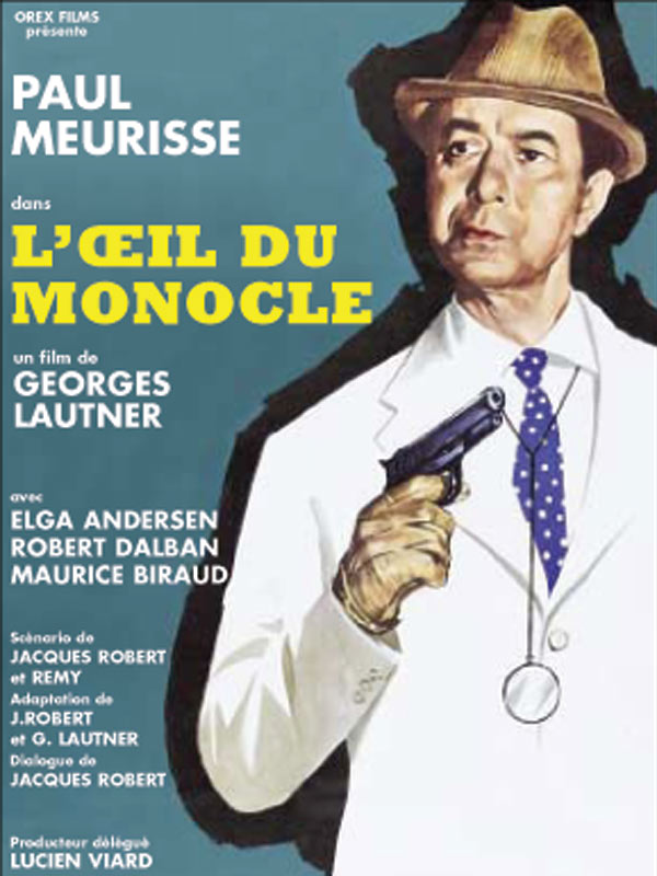 AVEC TÉLÉCHARGER PAUL MEURISSE FILMS