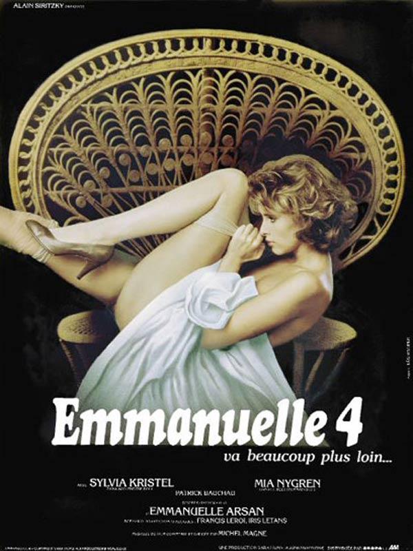 Télécharger Emmanuelle 4 Gratuit DVDRIP