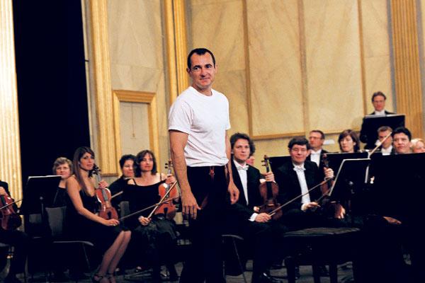 Photo du film Fauteuils d'orchestre - Photo 17 sur 21 - AlloCiné