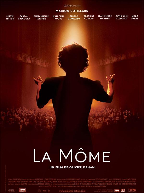 La Môme - film 2007 - AlloCiné