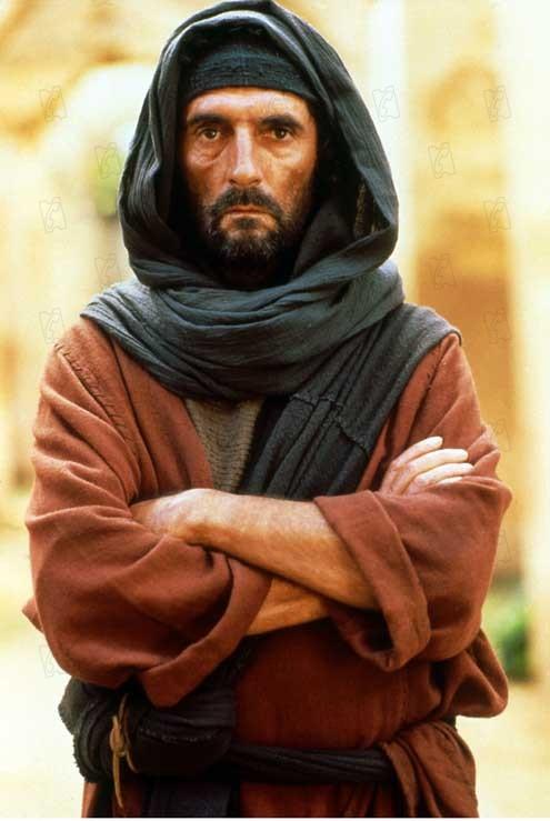Photo du film La Dernière tentation du Christ - Photo 9