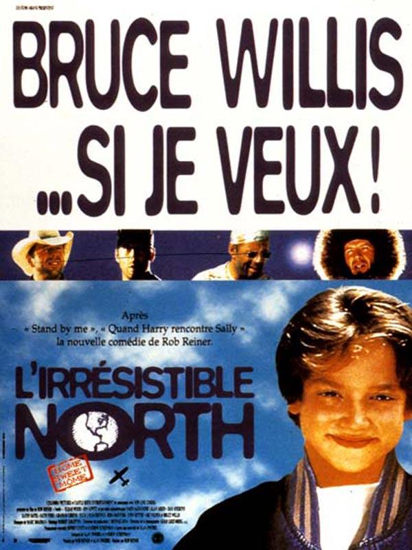 Télécharger L'Irrésistible North DVDRIP VF