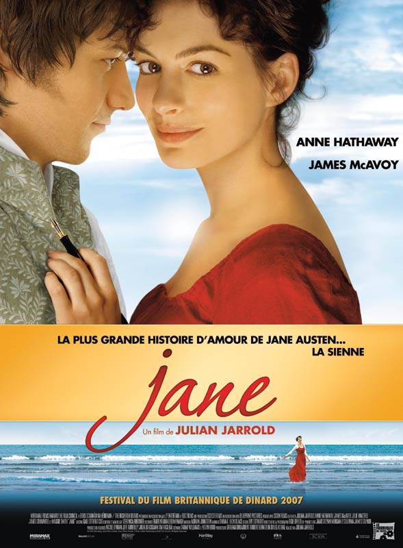 Jane - film 2007 - AlloCiné