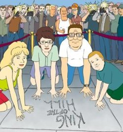 Affiche de la série King of the Hill