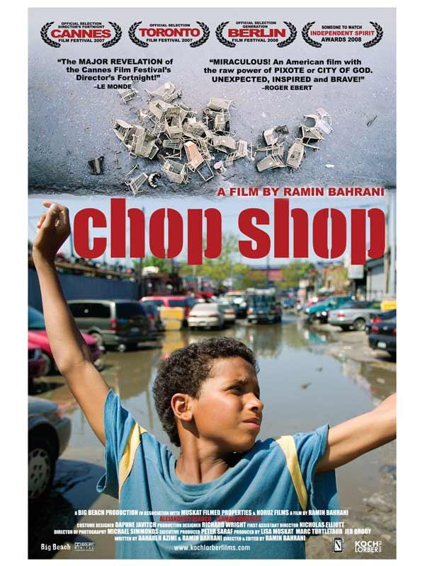 Télécharger Chop Shop HD VF