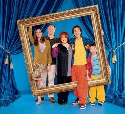 Affiche de la série Even Stevens