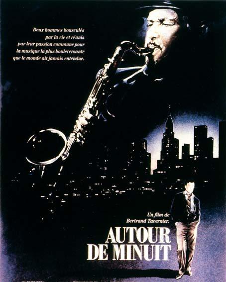 Critique du film Autour de minuit - AlloCiné