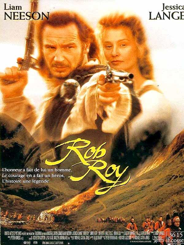 Télécharger Rob Roy Gratuit HD