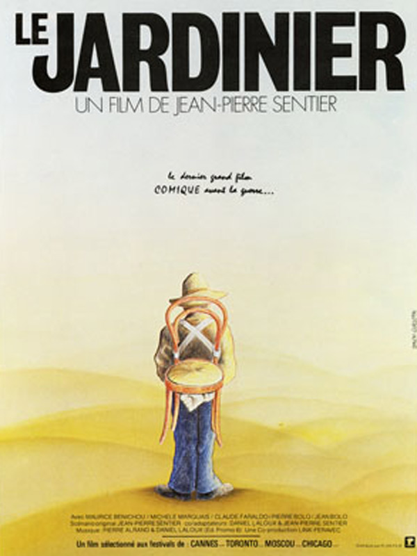 Télécharger Le Jardinier HDLight 1080p TRUEFRENCH