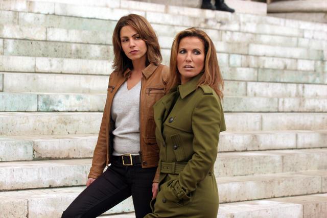 Femmes de Loi : Femmes de Loi : Photo Natacha Amal, Noémie Elbaz-Kapler - 2  sur 23 - AlloCiné