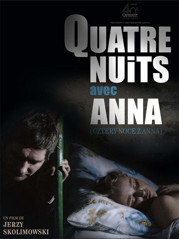 Télécharger Quatre nuits avec Anna HDLight 720p HD