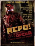 Télécharger Repo! The Genetic Opera HD VF