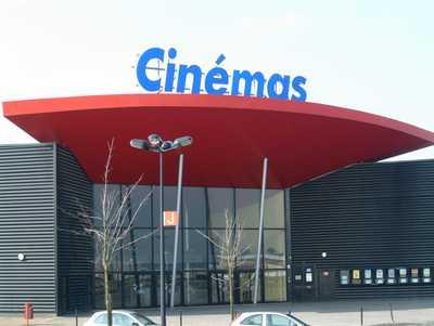 Cinéma Cinéville Hénin Beaumont à Hénin-Beaumont (8 ) - AlloCiné