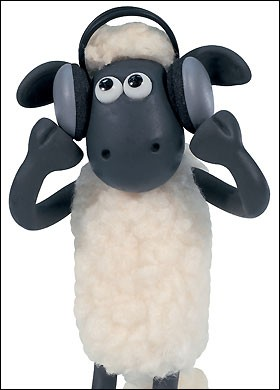 Affiche de la série Shaun the Sheep