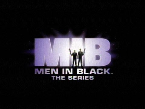Affiche de la série Men in Black